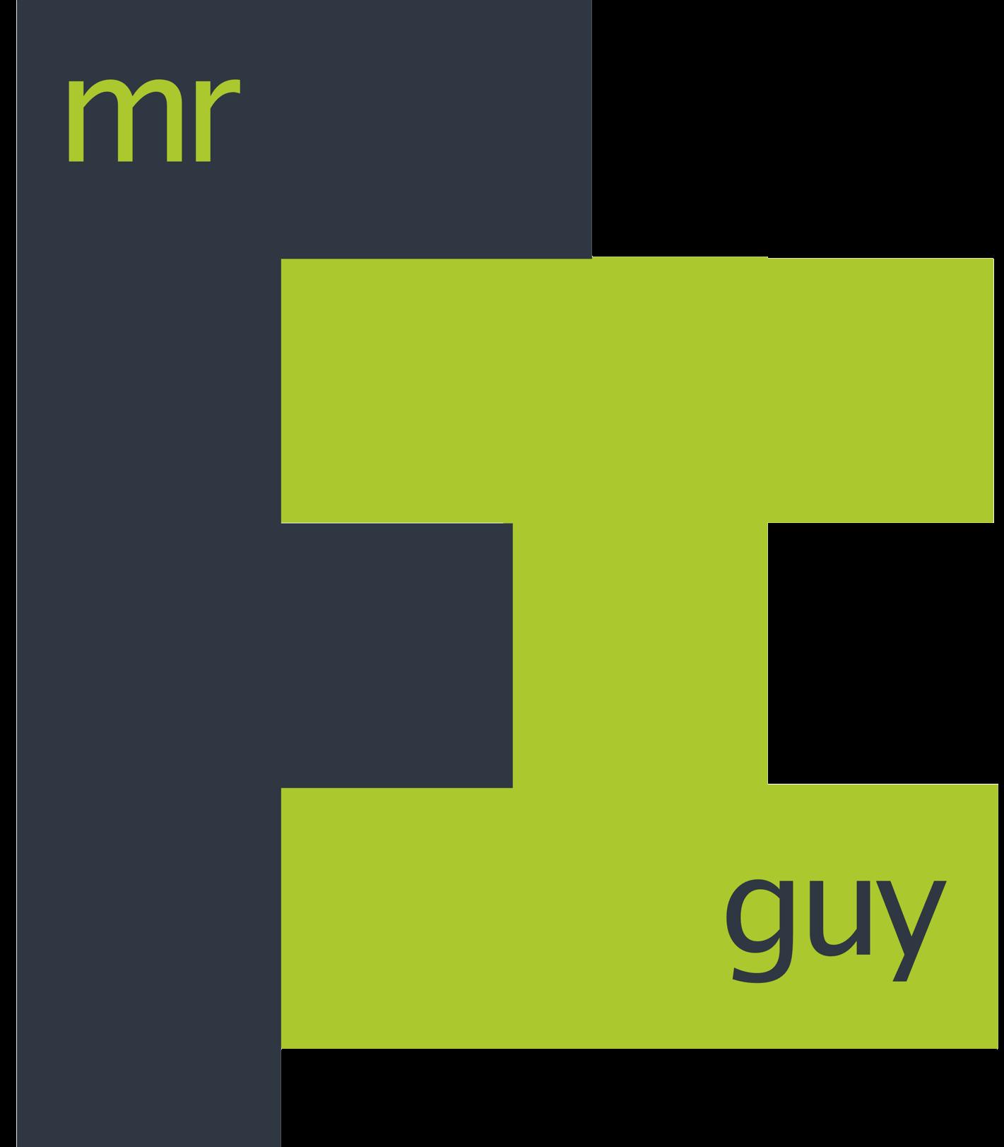 Mr. Fi Guy